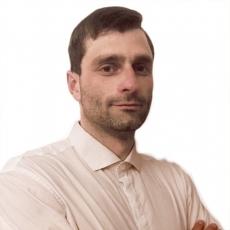 Ермолаев Максим Михайлович