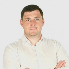 Пронин Дмитрий Леонидович